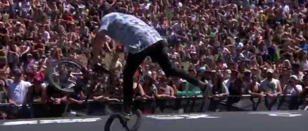 BMX – FISE World BMX Flat Finals Highlights