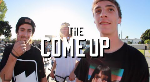 BMX – INSTAGRAM SLAM WITH THE YOUNG GUNS