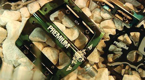 BMX: Interbike 2014 Spotlight – Haro, Premium, Fairdale, & Fly