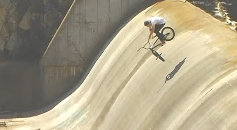 BMX – MIKEY TYRA in THE MICHIGAN VIDEO