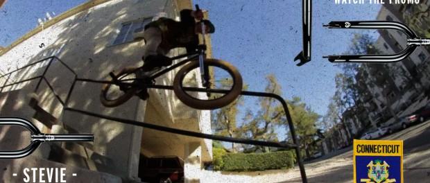 BMX – STEVIE CHURCHILL ECLAT FORK PROMO