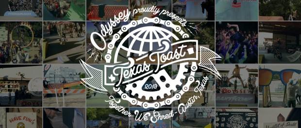 BMX – Texas Toast Jam: Together We Shred