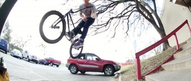 BMX: TRICK FIX – HOLY FIT – Swafford/Begin/Nordstrom