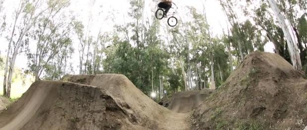 BMX – TRICK FIX – HOLY FIT – TOM DUGAN