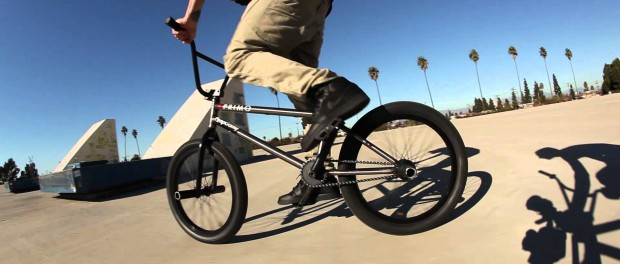 BMX – Trick Fix – Sean Ricany
