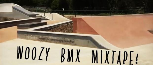 BMX – WOOZY BMX MIXTAPE 2014