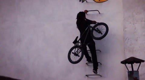 Brad Simms – Operativ BMX Video