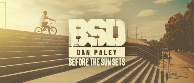 BSD – Dan Paley – Before the Sun Sets