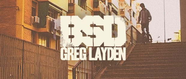 BSD – Greg Layden, BCN