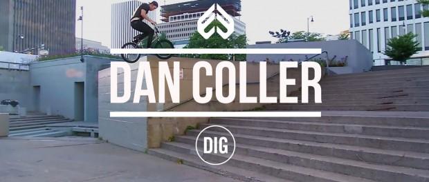Dan Coller – DIG X Eclat