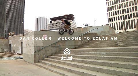 Dan Coller / Welcome to Éclat AM Team