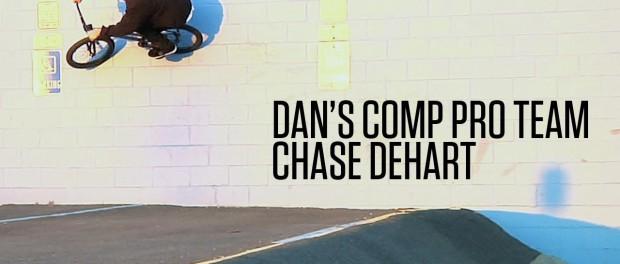 Dan's Comp Pro Team: Chase Dehart