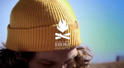 Devon Smillie – Fuego – Signature line interview