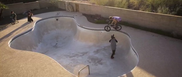 DIG BMX + BSD – Shooting On Any Which Way