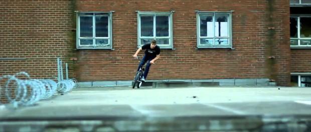 DIG BMX – Emerald Demo Tape Trailer