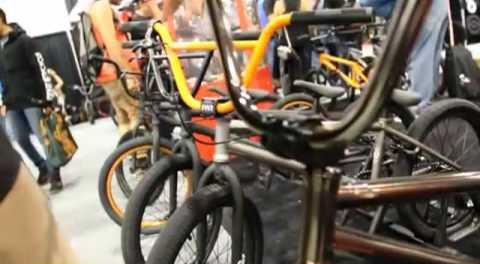 DIG BMX – Interbike 2011 – Part 3