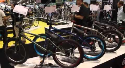 DIG BMX – Interbike 2011 – Part 7