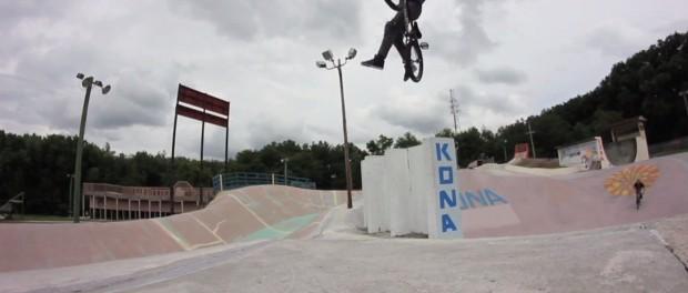 DIG BMX + Profile Exclusive – Florida-Georgia Divide