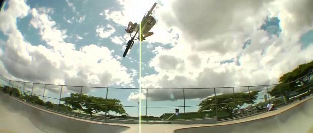 DIG BMX + Verde In Hawaii Teaser