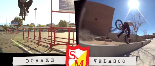 Dorame and Velasco for S&M