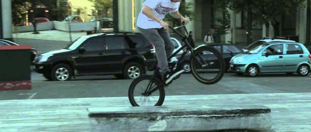Federal Bikes – Bruno Hoffmann 2014