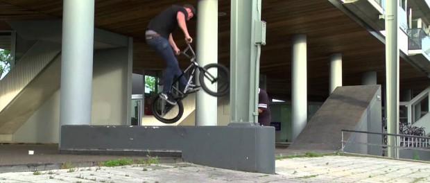 Federal BMX – Amsterdam 2014