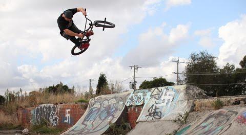 Flybikes – Chris Finnigan Video Bike Check