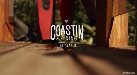 Flybikes Coastin – The Search