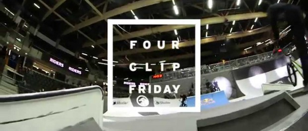 #FOURCLIPFRIDAY Mo & Ed Simple Session Special