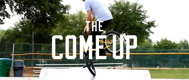 Freestyle BMX – Chad DeGroot / Corey Furmage Split Edit