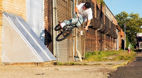 Keep it Movin' – Animal Bikes X RideBMX