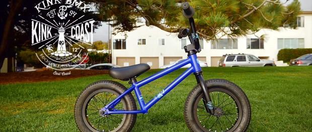 Kink 2016 Coast 12″ Complete Bike