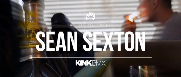 KINK BMX – At Home With Sean Sexton