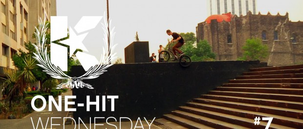 KINK BMX – One Hit Wednesday #7 Ft. Dan Coller