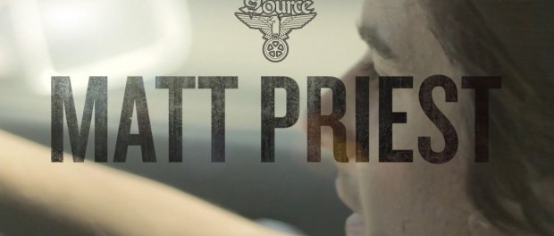 Matt Priest 2013 Sourcebmx Edit