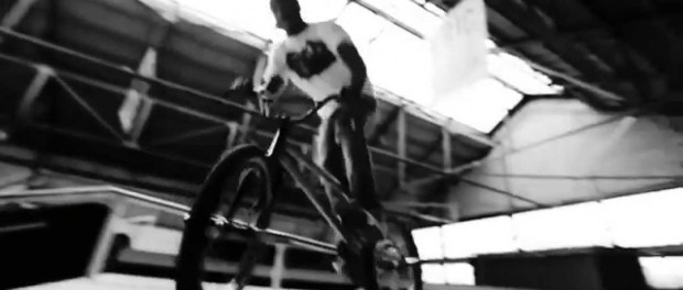 Nigel Sylvester – Revolt TV 'Music Moves Me' Commercial