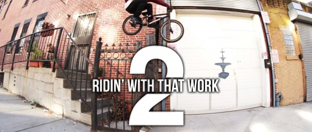 Nigel Sylvester – Ridin' With That Work 2 (Ft. Pharrell Williams)
