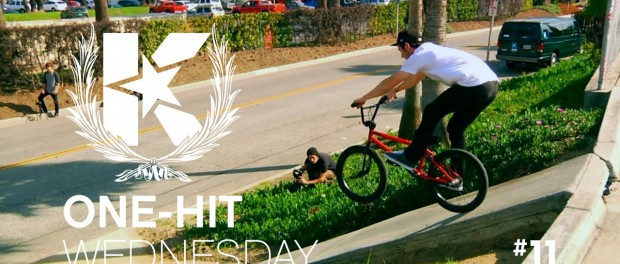 One Hit Wednesday #11 Ft. Darryl Tocco