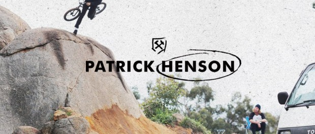 Patrick Henson for WETHEPEOPLE