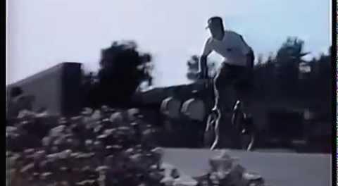 Ride On 1992 By Eddie Roman – Part 1 of 2