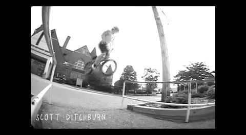 Scott Ditchburn BMX PoleJam DP Hard 3