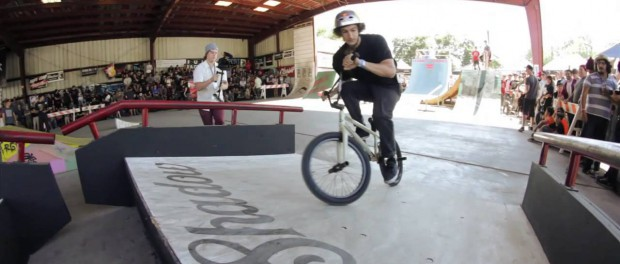Shadow Conspiracy at the Texas Toast Jam
