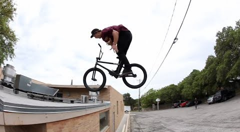 Stevie Churchill Truck Gap