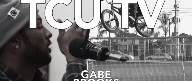 TCU TV: The Gabe Brooks Interview