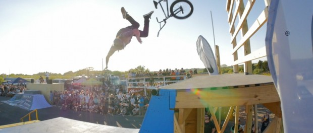 The Best Event In BMX — Texas Toast 2014
