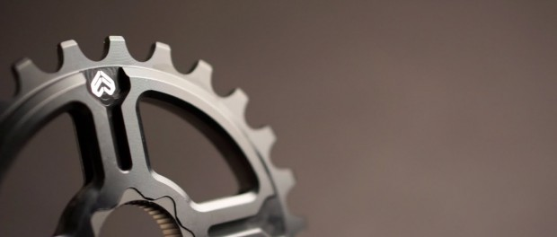 The Channel Sprocket