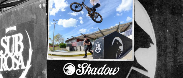 The Shadow Conspiracy – FLBMX Contest Series 2015