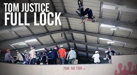 Tom Justice: FULL LOCK