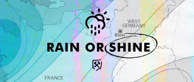 WETHEPEOPLE: Rain Or Shine Trailer