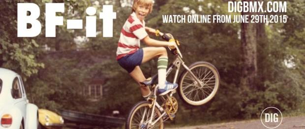 BF-IT Online Release Trailer
